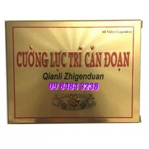 Qianli Zhigenduan - Cường Lực Trĩ Căn Đoạn