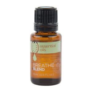 TAHITIAN NONI ESSENTIAL OILS BREATHE BLEND (Tinh Dầu Breathe)