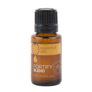 TAHITIAN NONI ESSENTIAL OILS FORTIFY BLEND (Tinh Dầu Fortify)