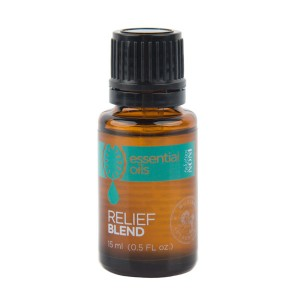 TAHITIAN NONI ESSENTIAL OILS RELIEF BLEND (Tinh Dầu Relief)
