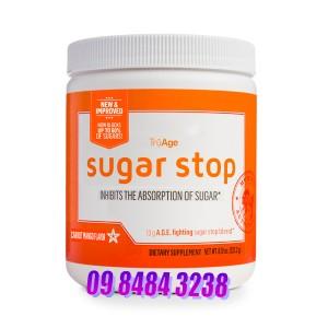 Thực phẩm bảo vệ sức khỏe TruAge™ Sugar Stop