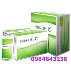 Bios Life C Unicty Giúp giảm Cholesterol trong cơ thể